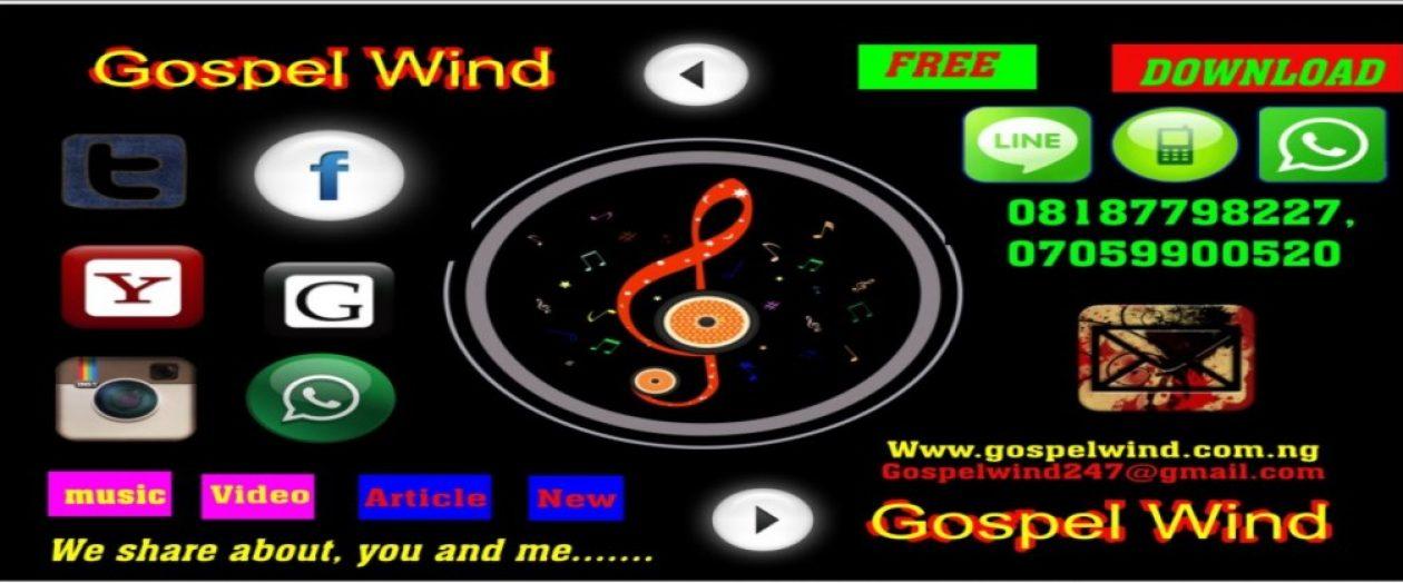 GOSPEL WIND TV