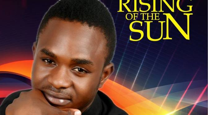 Download Rising of the Sun by Emmanuel Joshua| MP3| Lyrics